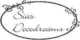 Sias Decodreams-Logo