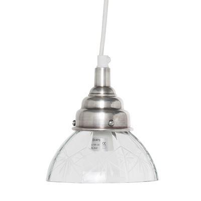 Splinterny Sias Decodreams - IB Laursen Lampe Glas geschliffen klein YQ85