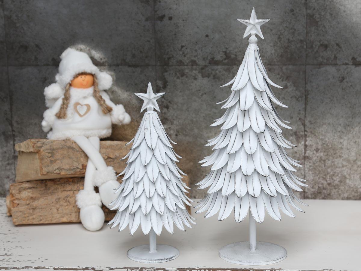 Sias decodreams chic antique weihnachtsbaum antik finish - Weihnachtsbaum antik ...