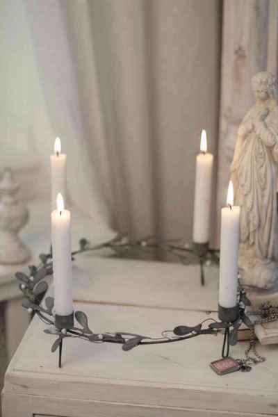 Sias decodreams mispelkranz adventskranz for Drescher baumschmuck